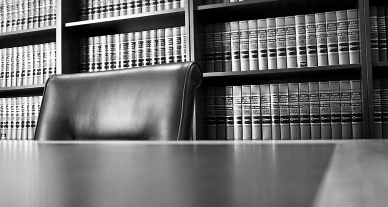 Despacho de abogados